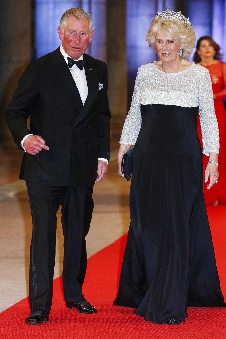 Camilla Parker Bowles, furieuse à cause des infidélités du prince Charles