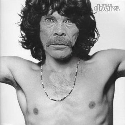 Jim Morrison Don Ramon =)