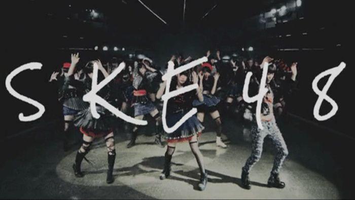 14° single para SKE48