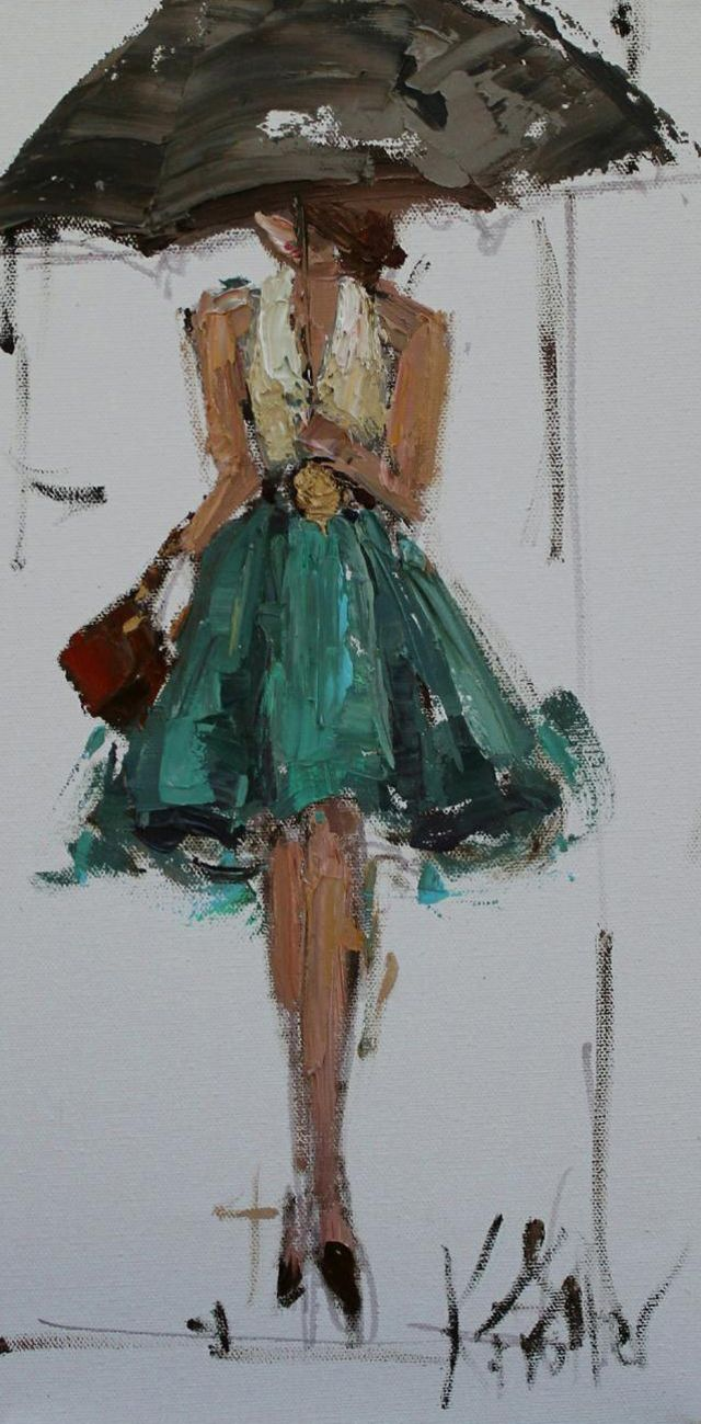 Kathryn Morris Trotter | Art&Tatucya