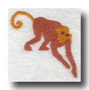 Chinese Zodiac Monkey  Years - 1908, 1920, 1932, 1944, 1956, 1968, 1980, 1992, 2004, 2016, 2028