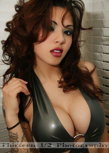 Adrianna Lynn