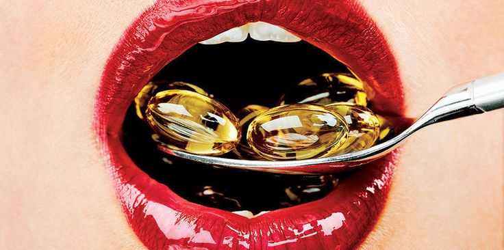 Best Beauty Vitamins - Best Vitamins for Healthy Hair, Skin, Nails, and More