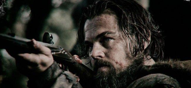 Premier trailer pour le film #TheRevenant avec Leonardo DiCaprio et Tom Hardy