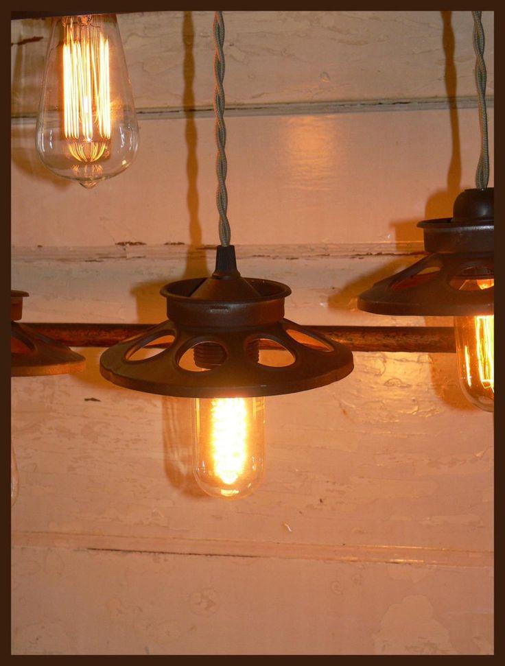 175 best Kitchen Lighting images on Pinterest | Kitchen lighting ...