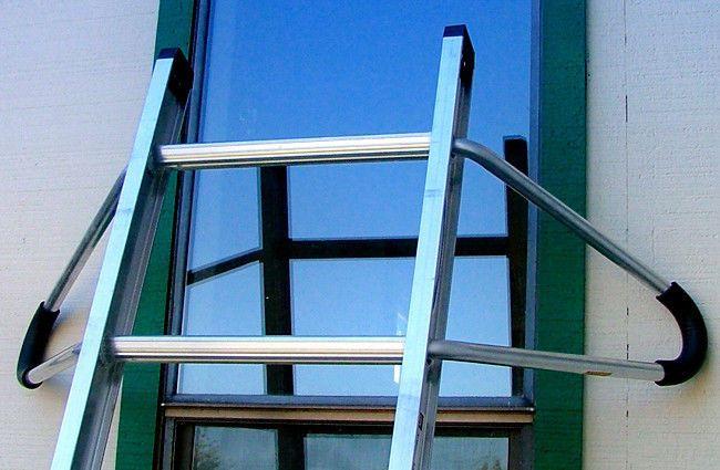 Levelok ST-ORS-3 - Extension Ladder Standoff / Stabilizer Aluminum Light Weight  #Levelok