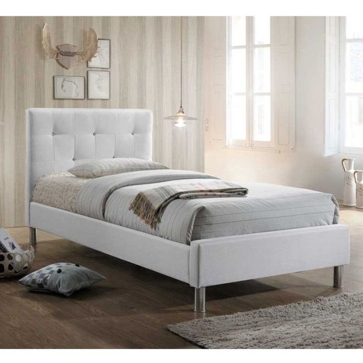 Eden Diamante Fabric Bed Frame – Next Day Delivery Eden Diamante Fabric Bed Frame from WorldStores: Everything For The Home
