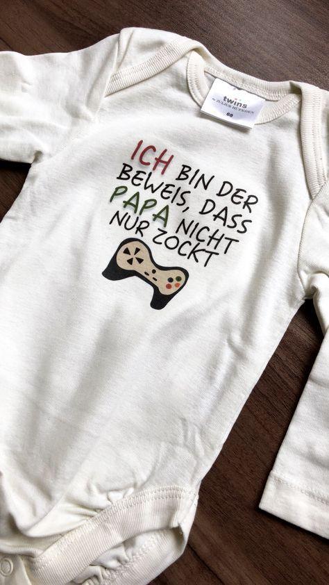 Etwas ist nur bei uns! #baby #strampler #babysuit #babyonesie #babybod … – Baby