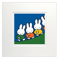miffy + friends