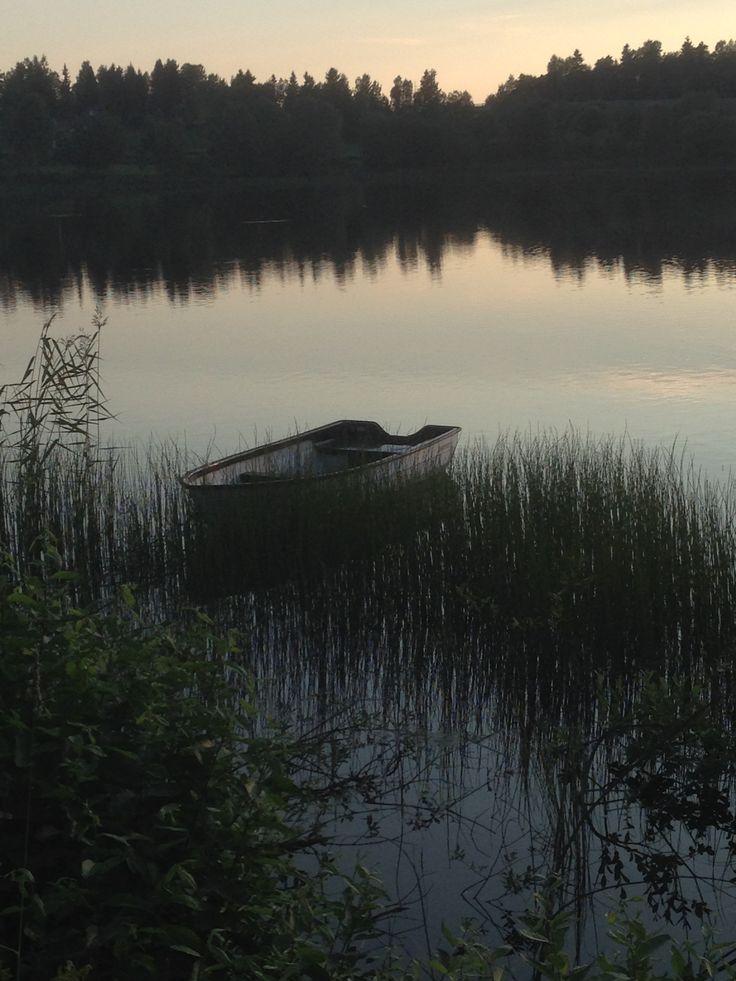 Kalvsjø, Hadeland