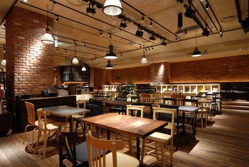 新宿に新しい「場所」ブルックリン パーラーがオープン (1/8)|ニュース|イズムコンシェルジュ | エキサイトイズム