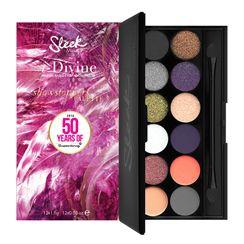 Sleek Eye Palette I-DIVINE 50th Birthday 13.2G