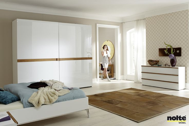 71 best nolte schranksysteme images on pinterest dresser bedroom drawers and bedroom wardrobe. Black Bedroom Furniture Sets. Home Design Ideas