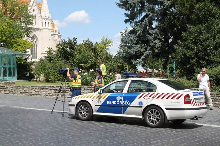 Hungarian Police