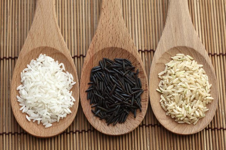 Rice contains arsenic, Consumer Reports proclaimed in a 2012 study. Here's what you need to know: 1. Almost all of the different types of rice tested contained measurable levels of arsenic, though levels varied depending on the ...