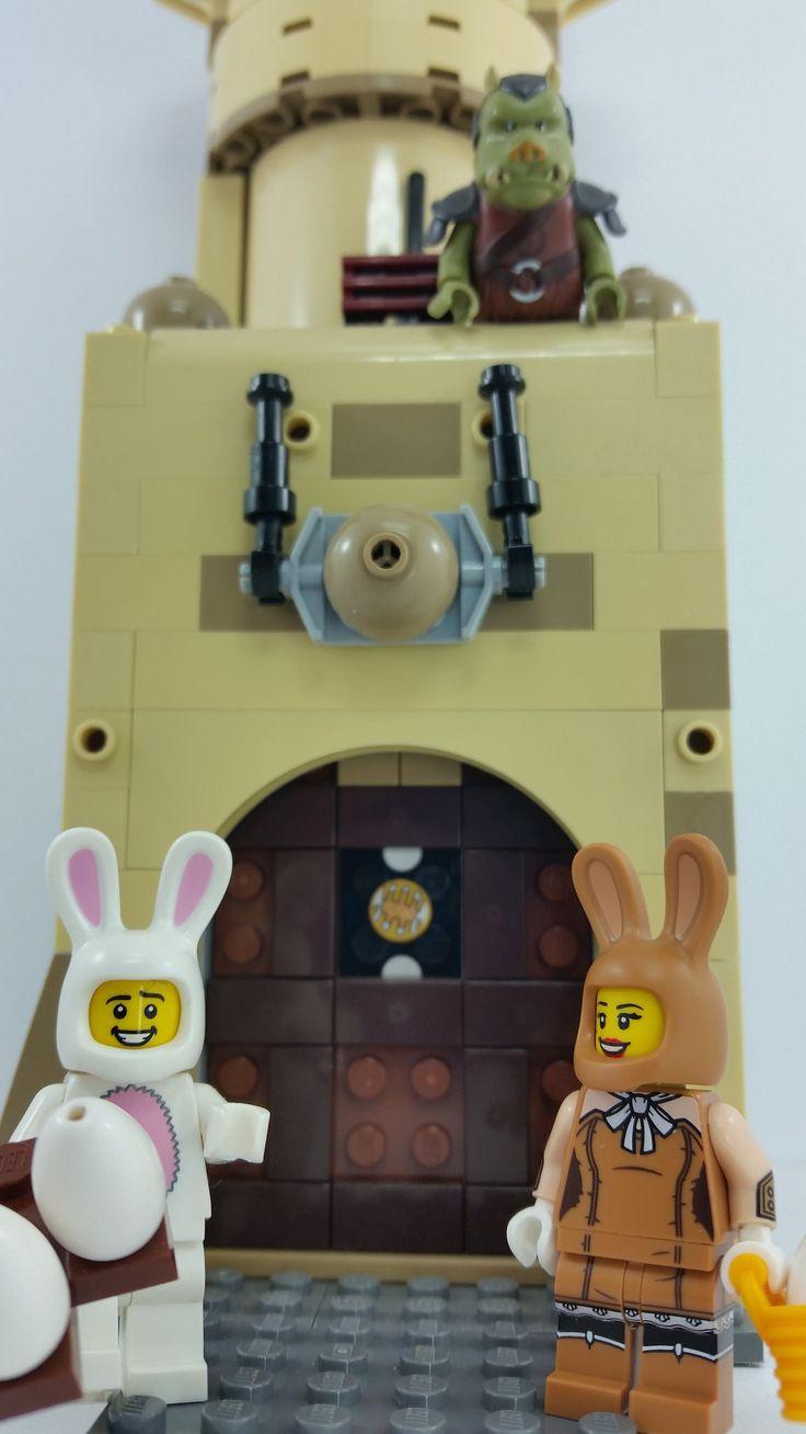 https://flic.kr/p/SMi3gu | Did you want some easter eggs? | Kevin / Rainbow Bricks LUG  #LEGOEaster #rainbowbricks