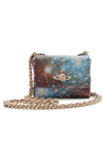 Galaxy Shoulder Bag | Vivienne Westwood