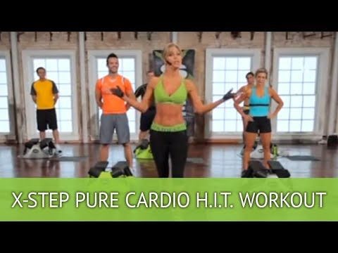 Lateral Thigh Trainer Powerhouse Workout with Brenda DyGraf - YouTube
