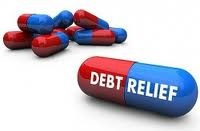 Consolidate Debt and Live