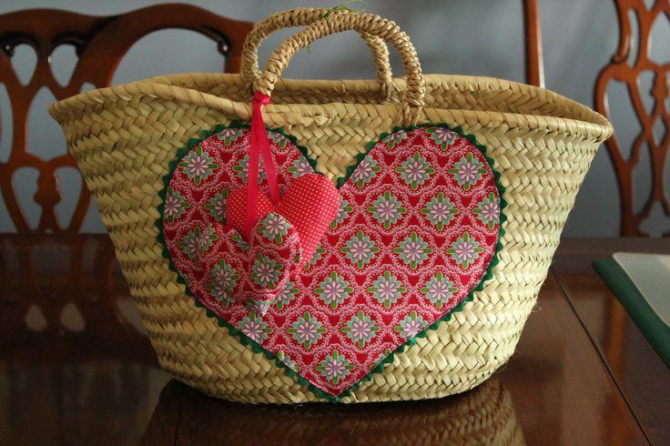 as minhas cestas