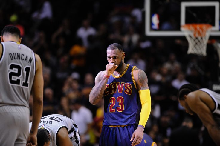When LeBron James takes the floor on Wednesday night, he won't be in uncharted territory. Not just because it'll be his fifth straight appearance in the Eastern Conference Finals, but also due to the fact …