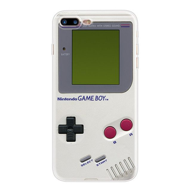 coque iphone xr nintendo
