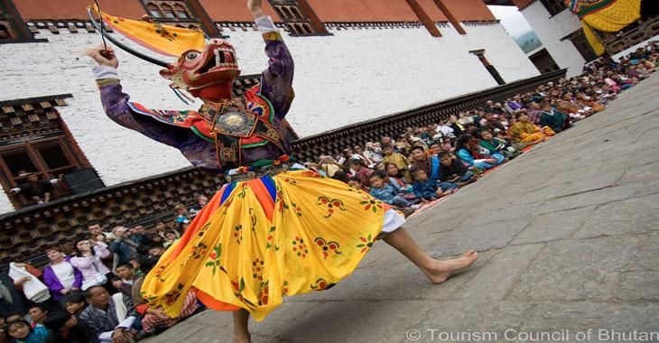 Sakteng Festival | Tourism Council of Bhutan (Official Website)