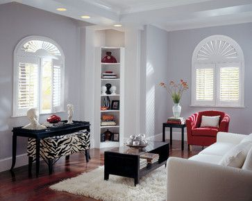 #Shutters For #archedwindows Are Hard To Find, But Weu0027ve Got You
