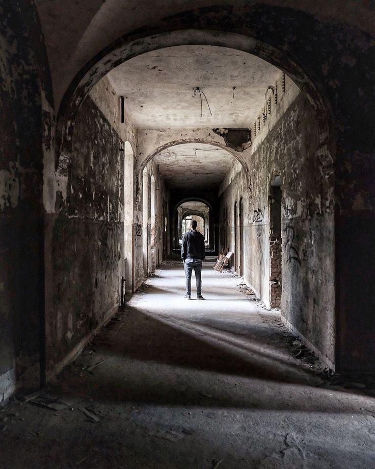 Tag des Denkmals / Heilstätte Beelitz / bebrave and love