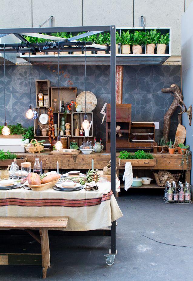 &SUUS | VTWonen & Designbeurs 2015 | www.ensuus.nl | VTwonen huis