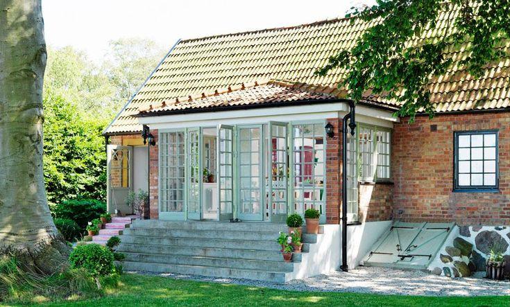 Detalhes do Céu: Um chalé cottage