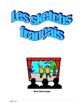 15 short skits plus a student reflection sheet and a skit rubric. Lots of fun for your students!