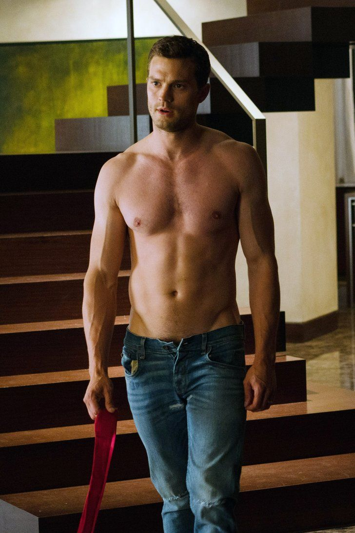 The 60 Hottest Pictures Of Jamie Dornan As Christian Grey Fifty Shades Of Grey Wallpaper Shades Of Grey Movie Fifty Shades Series