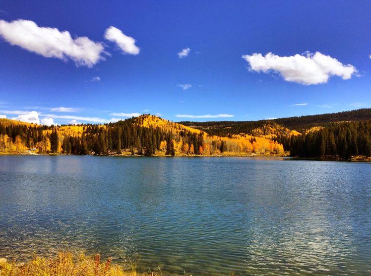 Crisp Mountain Air: September 28 - Take a Deep Breath!