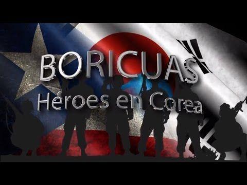 Himno Regimiento 65 Infanteria 'Borinqueneers' - YouTube