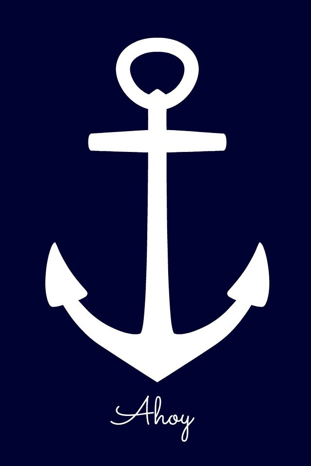 anchor iphone wallpaper 1000 ideas about anchor background on 10072