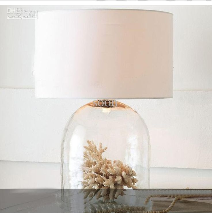 Table Lamp DIY - Ideas Table Lamp DIY