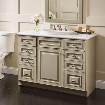 Make Photo Gallery bathroom vanities Kraftmaid Bathroom Vanities for High Quality Vanity Home Improvement