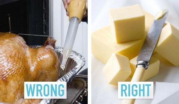 Thanksgiving Hacks - Thanksgiving Tips - Country Living