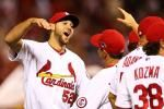 St. Louis Cardinals: Capitalizing with Runners in Scoring Position | Los Angeles Dodgers vs. St. Louis Cardinals: Keys to Winning NLCS Game ...