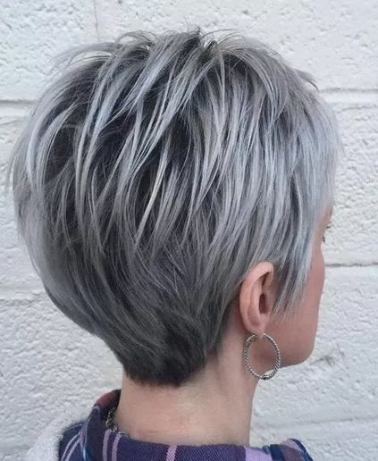 Hot Pixie Hairstyles from Classic to Edgy