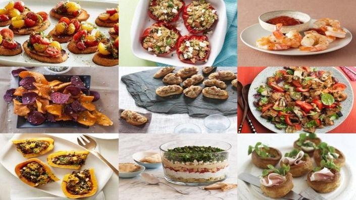 Best 20 christmas buffet ideas on pinterest italian for Buffet cuisine en pin
