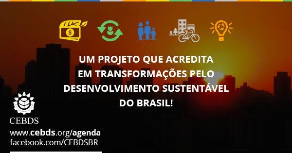 Economia Verde Competitiva | Agenda CEBDS