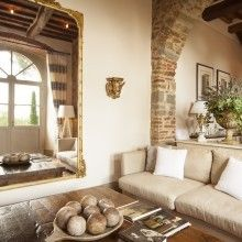 Gallery of Villa Laura in Cortona, Tuscany | Villa Laura