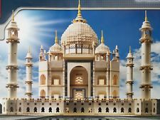 LEGO Creator Taj Mahal (10189) Complete with Instruction Books, 5922 pieces