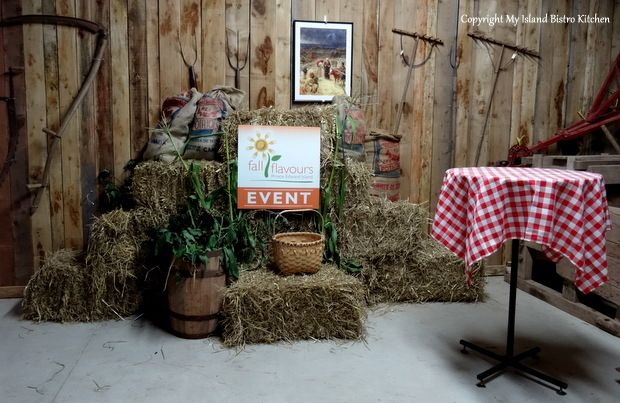 Toes, Taps & Taters: A Barn Dance and Kitchen Party in O'Leary, PEI