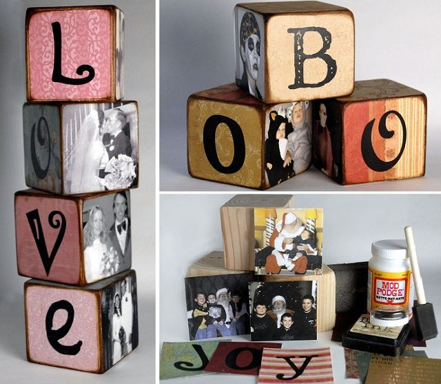 18 Inexpensive DIY Gift Ideas For Anyone To Do