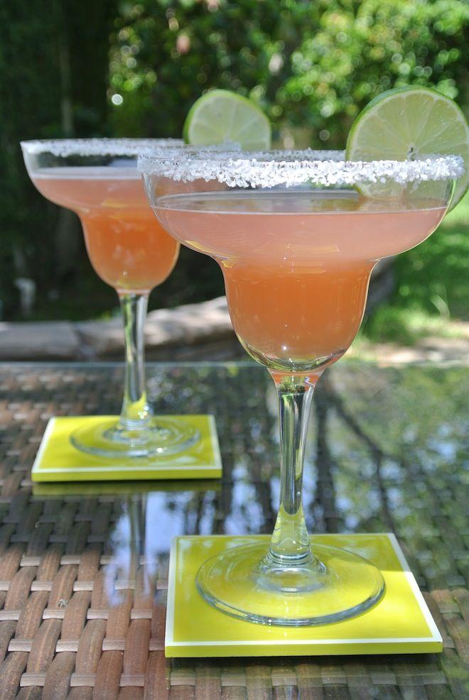 Cocktail Hour // Blood Orange Margarita | Cocktail Hour ...