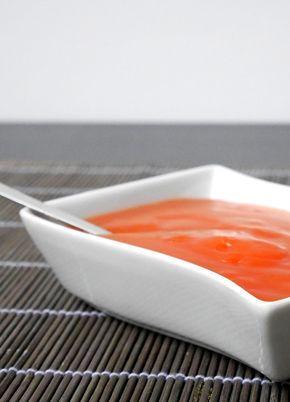 salsa agrodolce cinese