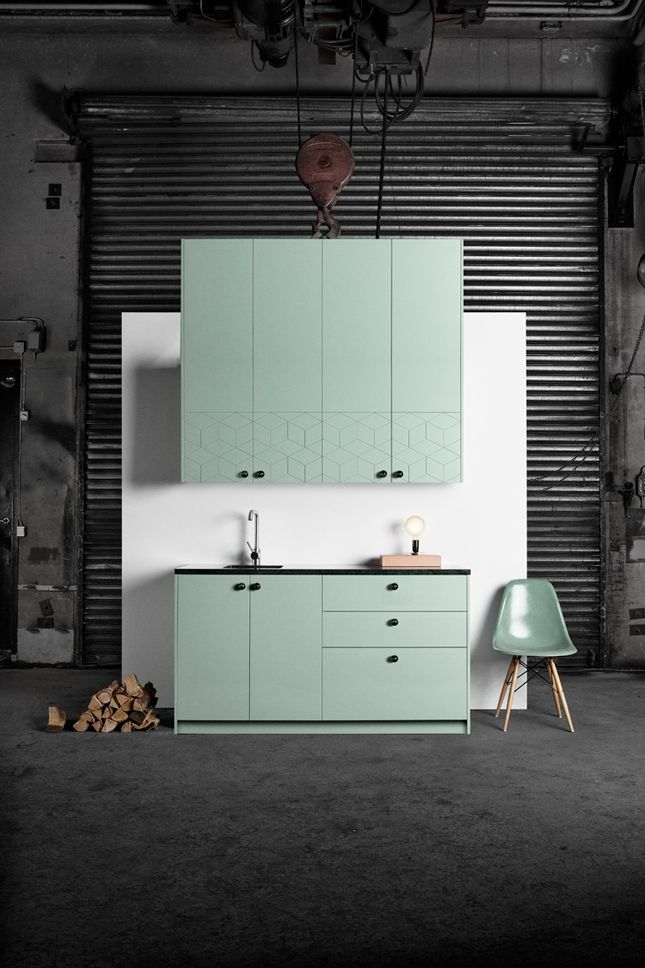 Style Up Your Ikea Cabinets With 'Superfront' http://cimmermann.co.uk/blog/blogs-favourites/